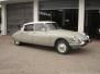 Citroën ID 19 de 1967